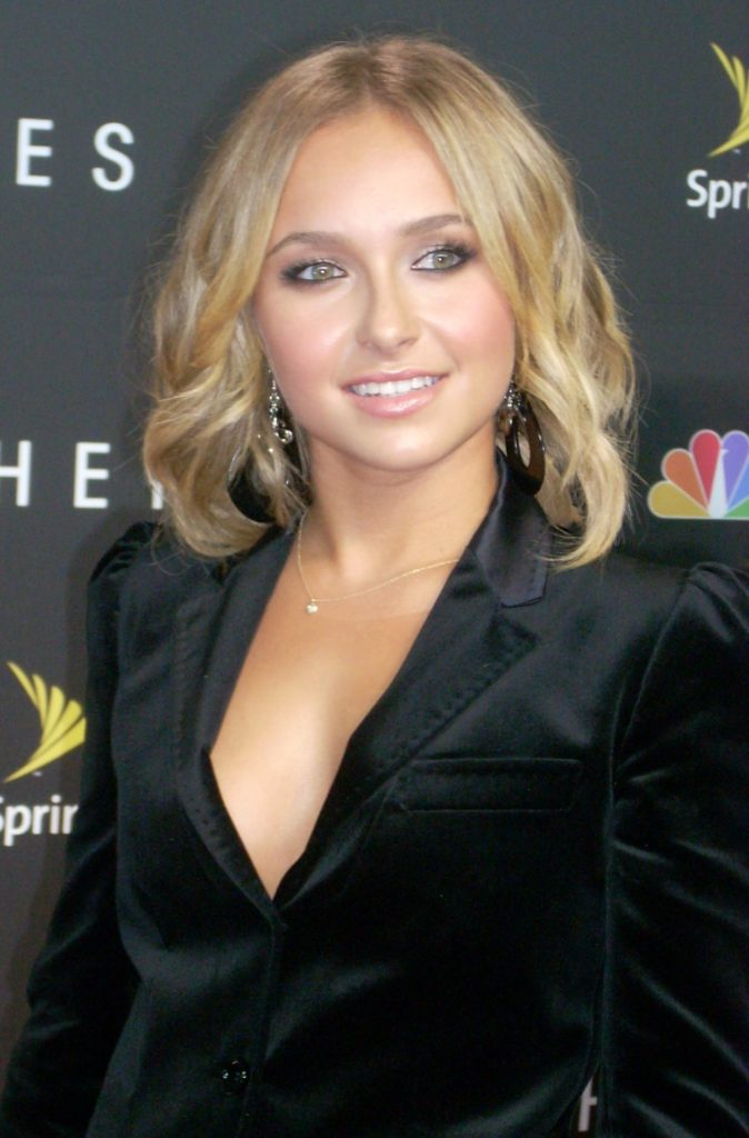 Hayden Panettiere Net Worth, Career, Private Life, Pics And Wallpapers 6