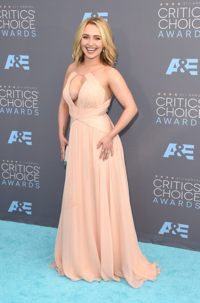 Hayden Panettiere Net Worth, Career, Private Life, Pics And Wallpapers 13