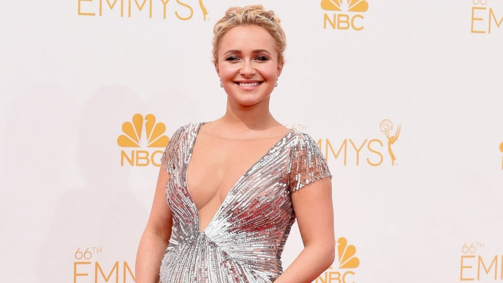 Hayden Panettiere Net Worth, Career, Private Life, Pics And Wallpapers 15