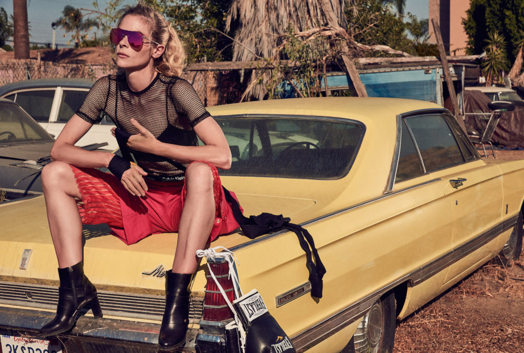 Jaime King Pics, Net Worth, Private Life, TV Series And Movies 6
