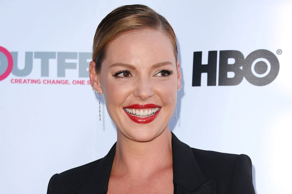 Katherine Heigl Pics, Net Worth, TV Shows, Movies And Career 17