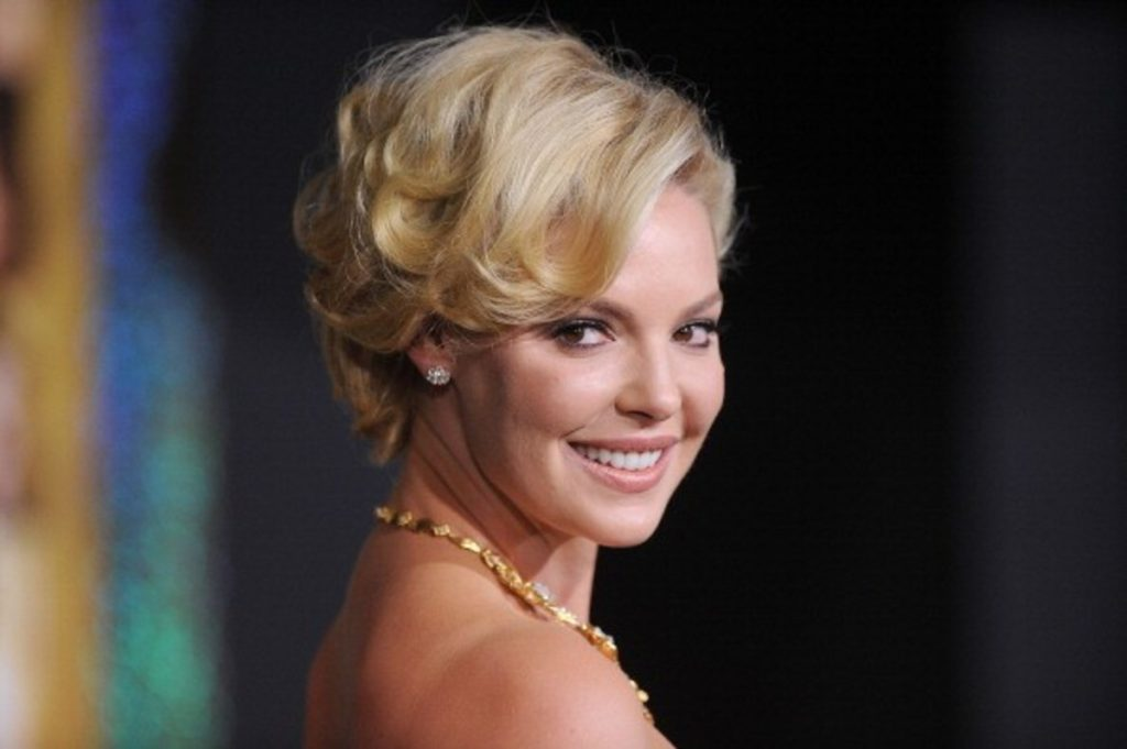 Katherine Heigl Pics, Net Worth, TV Shows, Movies And Career 19