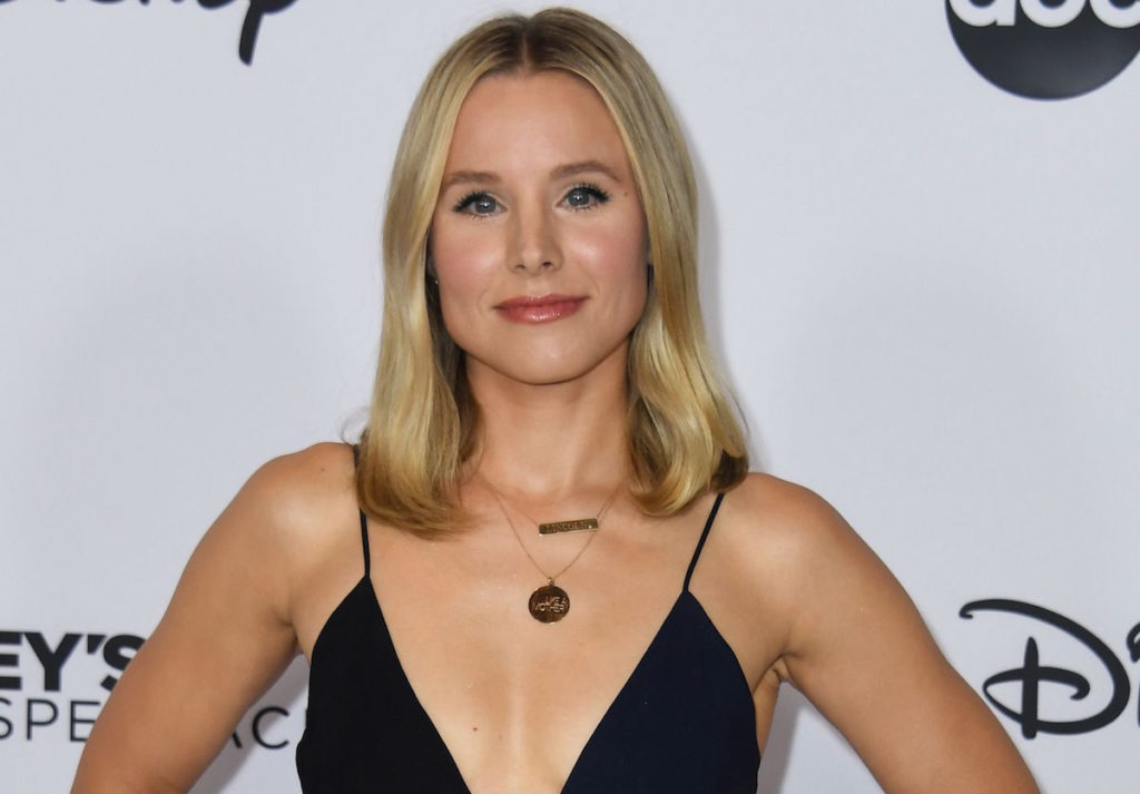 Kristen Bell Pics, Net Worth, TV Shows, Movies And Career 15