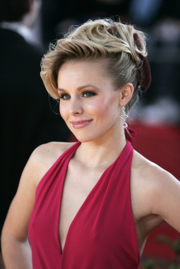 Kristen Bell Pics, Net Worth, TV Shows, Movies And Career 2
