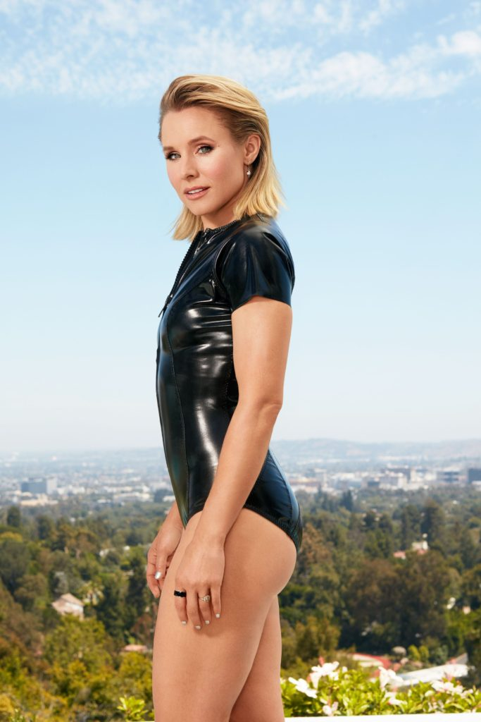 Kristen Bell Pics, Net Worth, TV Shows, Movies And Career 9