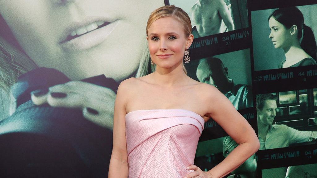 Kristen Bell Pics, Net Worth, TV Shows, Movies And Career 12