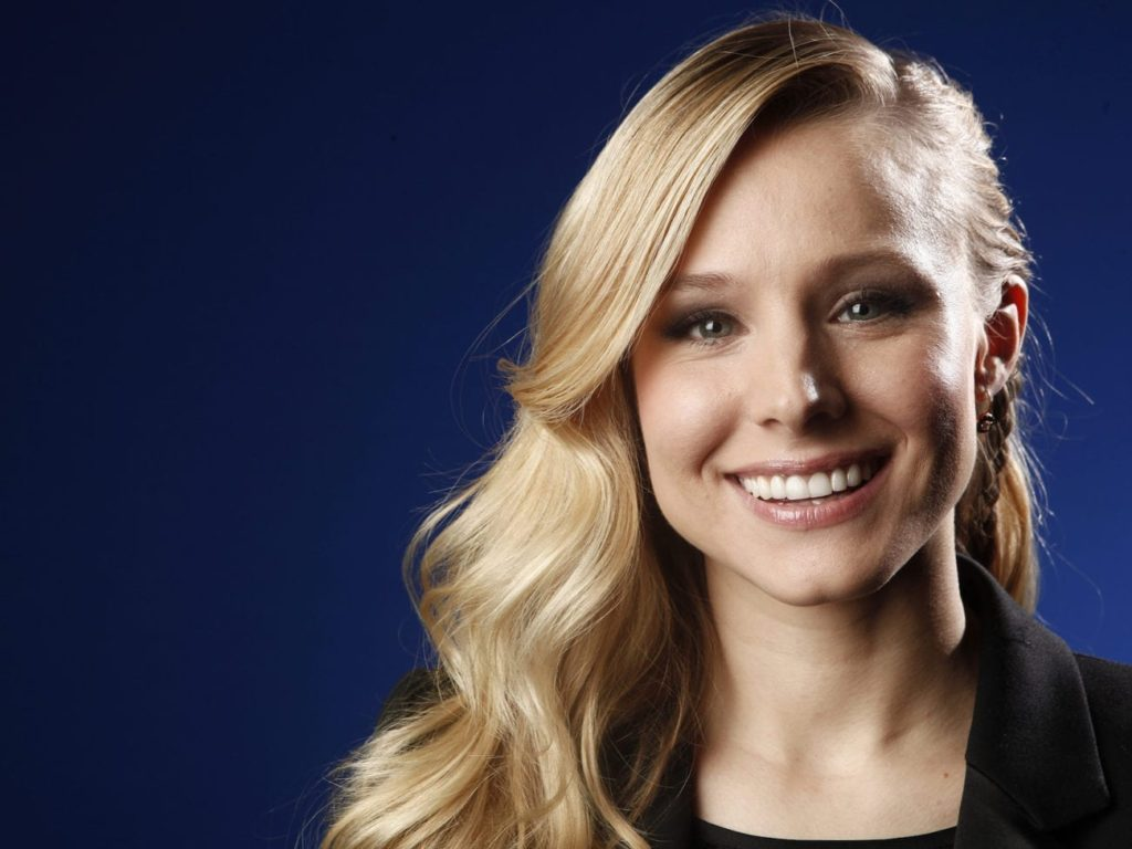 Kristen Bell Pics, Net Worth, TV Shows, Movies And Career 13
