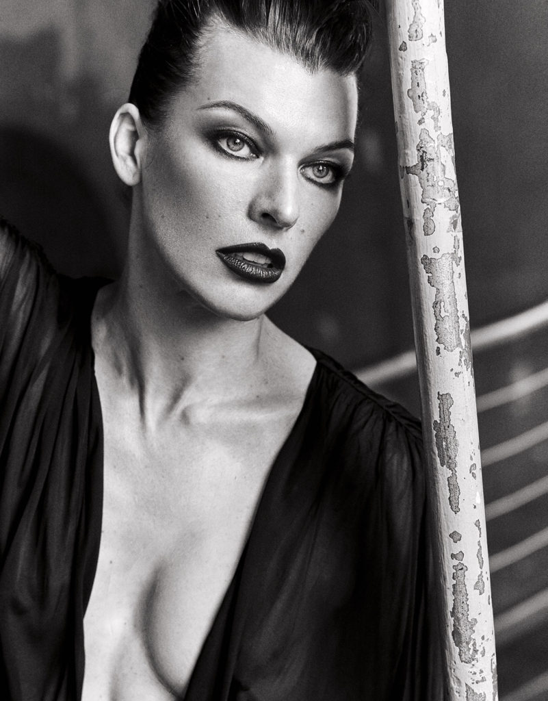 Milla Jovovich Net Worth, Movies, Career, Family Life And Biography 8