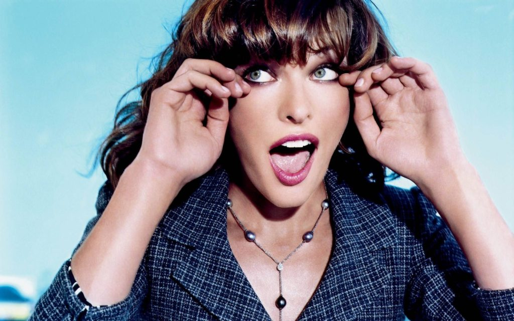 Milla Jovovich Net Worth, Movies, Career, Family Life And Biography 3
