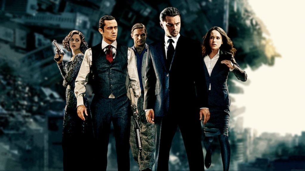 10 Amazing Movies Like Inception You Should Definitely Watch 1