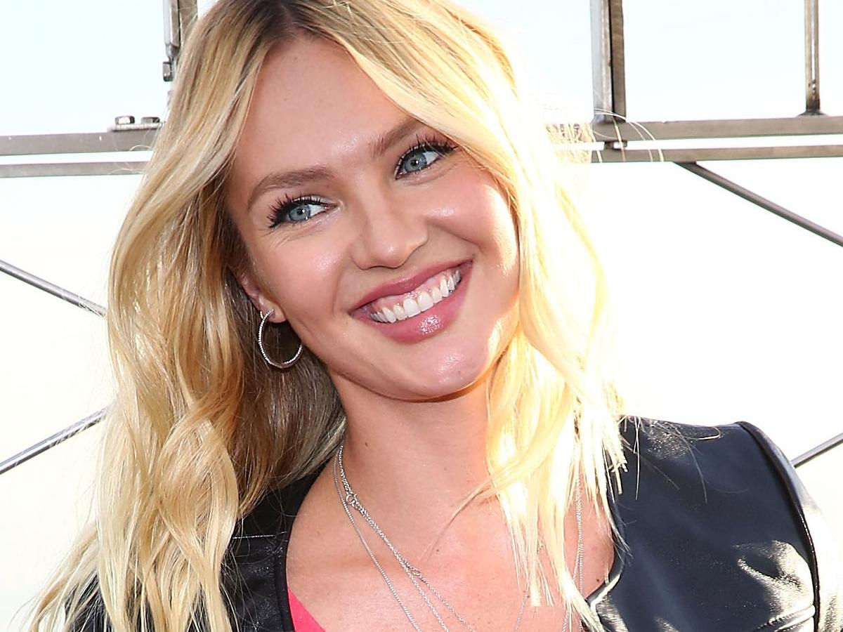 Candice Swanepoel Net Worth, Family, Husband And Biography 5