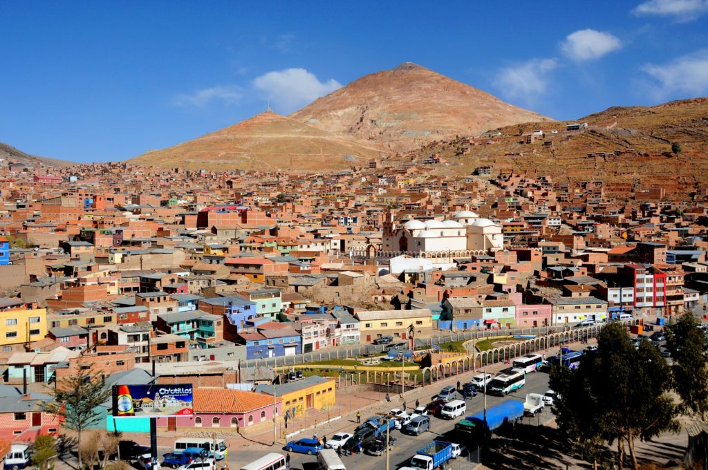 12 Interesting Facts About Bolivia You Did Not Know 9