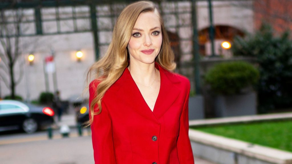 Amanda Seyfried Pics, Net Worth, Movies, TV Shows And Private Life 17