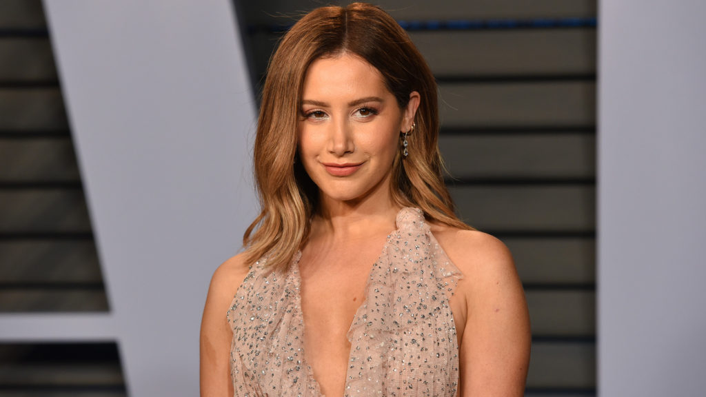 Ashley Tisdale Net Worth, Pics, Career, Family And Biography 3