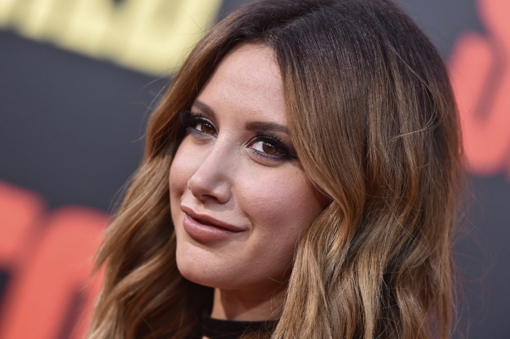 Ashley Tisdale Net Worth, Pics, Career, Family And Biography 13