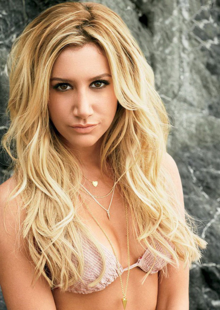 Ashley Tisdale Net Worth, Pics, Career, Family And Biography 6