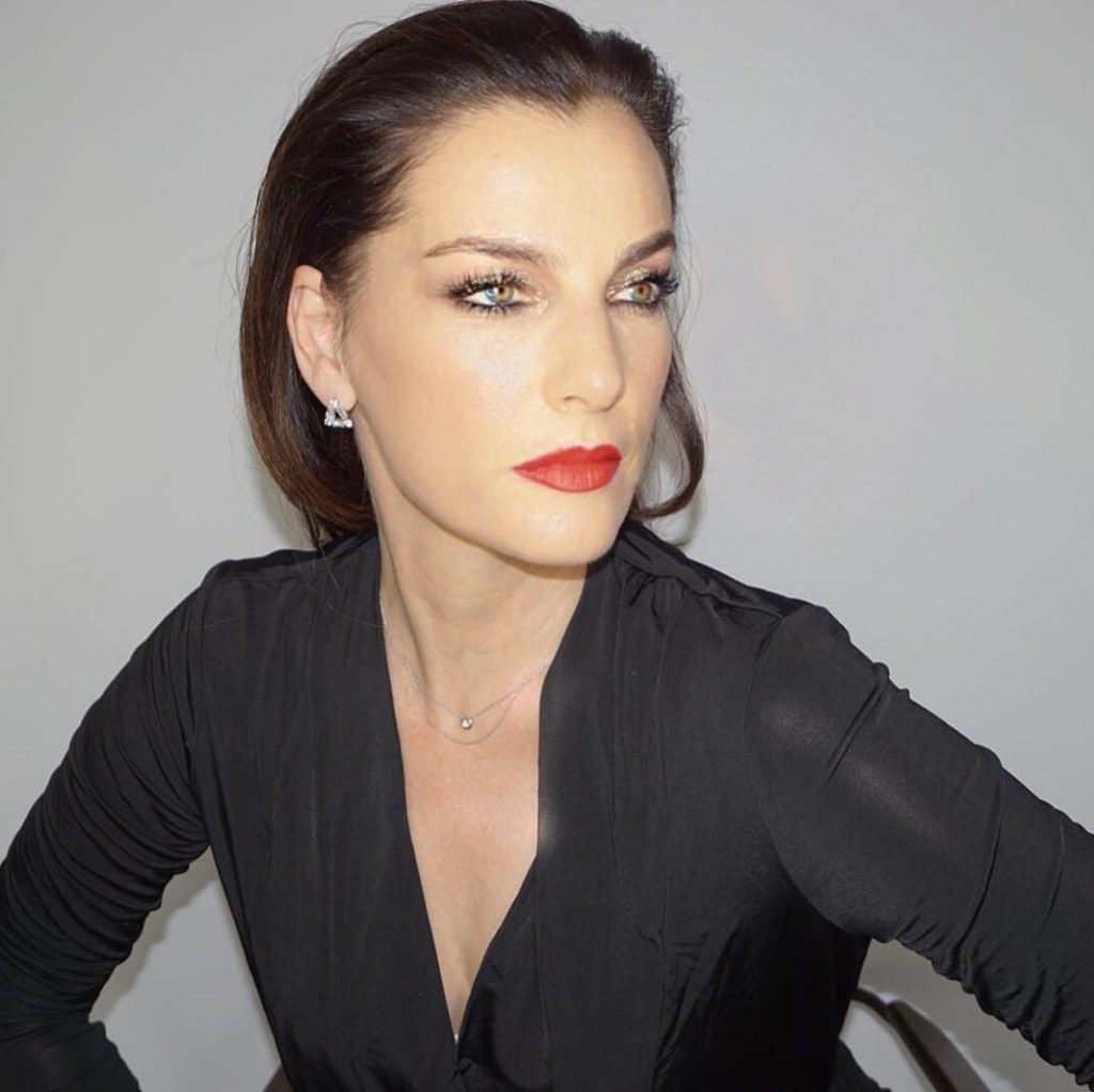 Ayelet Zurer Pics, Net Worth, Biography And Filmography 8