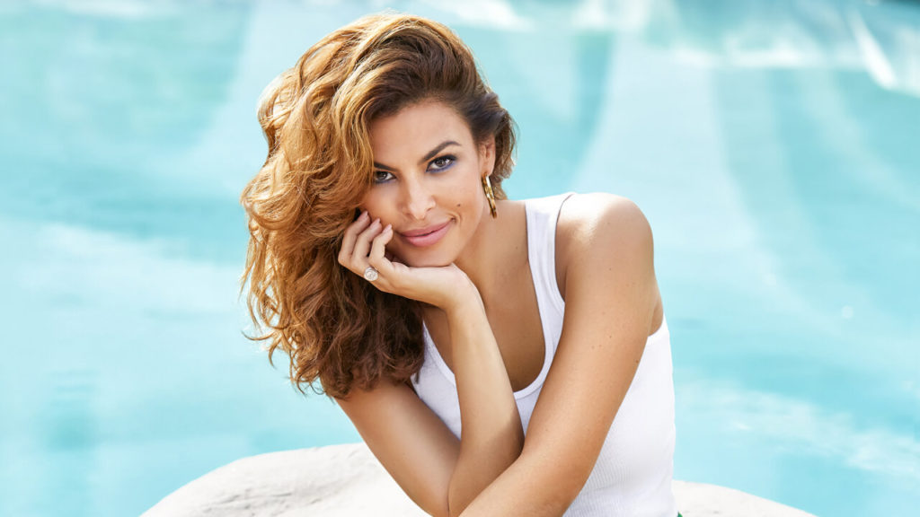 Eva Mendes Pics, Net Worth, Movies, TV Shows And Biography 9