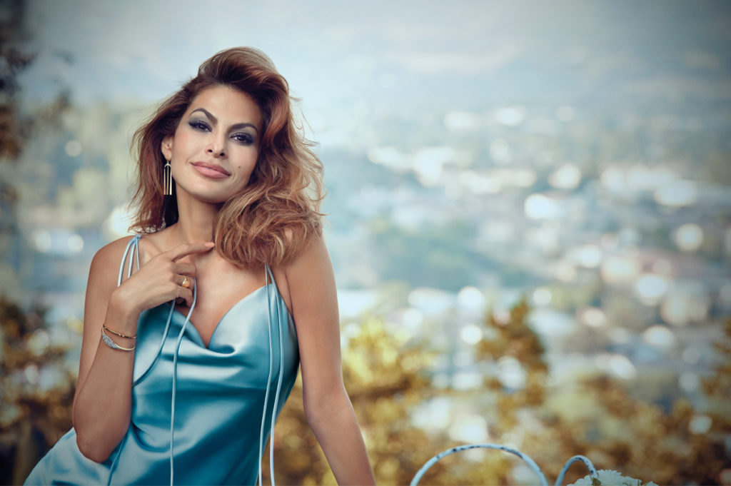 Eva Mendes Pics, Net Worth, Movies, TV Shows And Biography 5