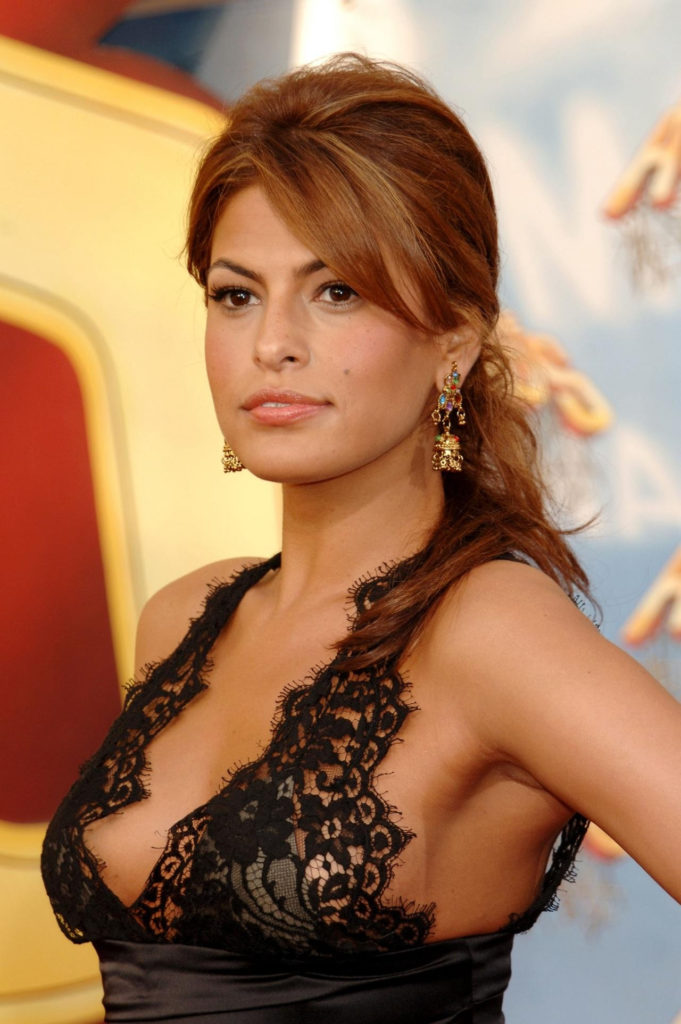 Eva Mendes Pics, Net Worth, Movies, TV Shows And Biography 1