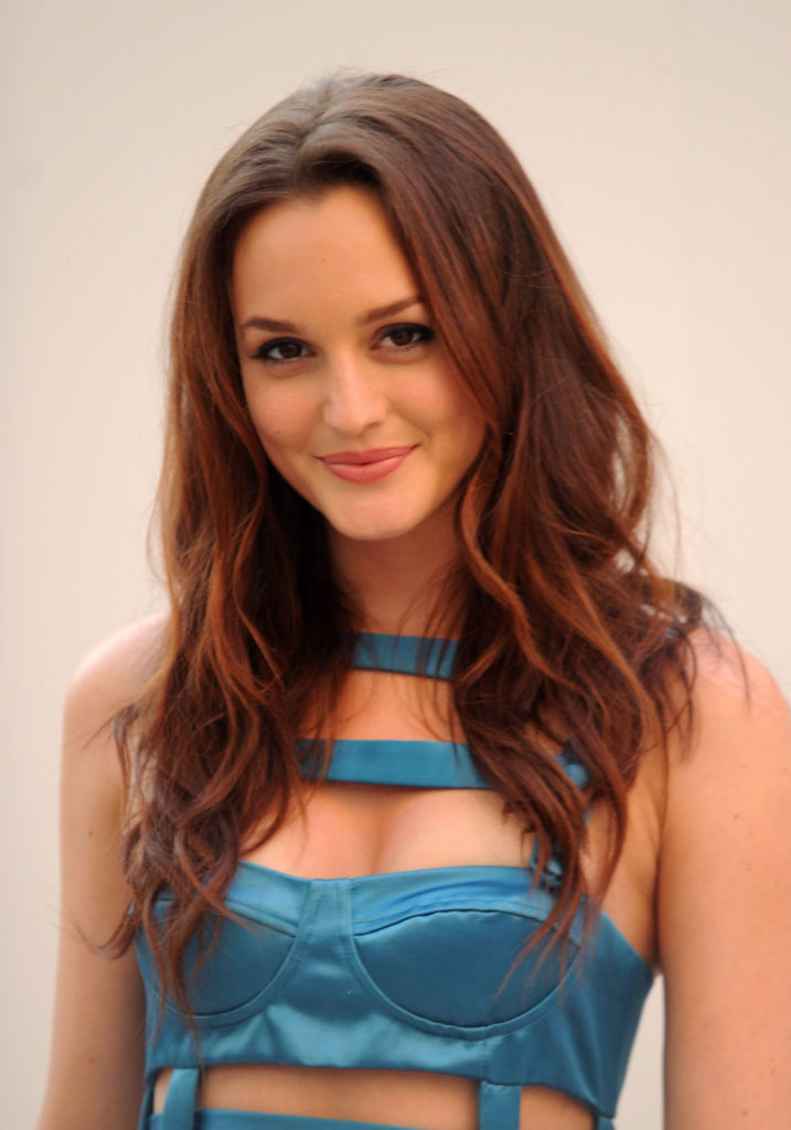 Leighton Meester Pics, Net Worth, TV Shows, Movies And Biography 1