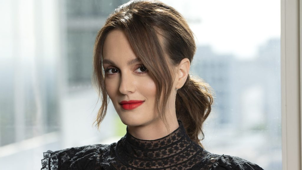 Leighton Meester Pics, Net Worth, TV Shows, Movies And Biography 12
