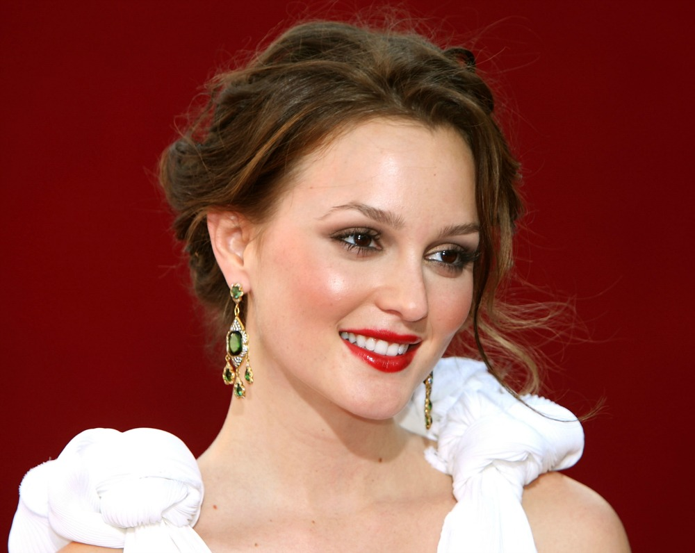 Leighton Meester Pics, Net Worth, TV Shows, Movies And Biography 4