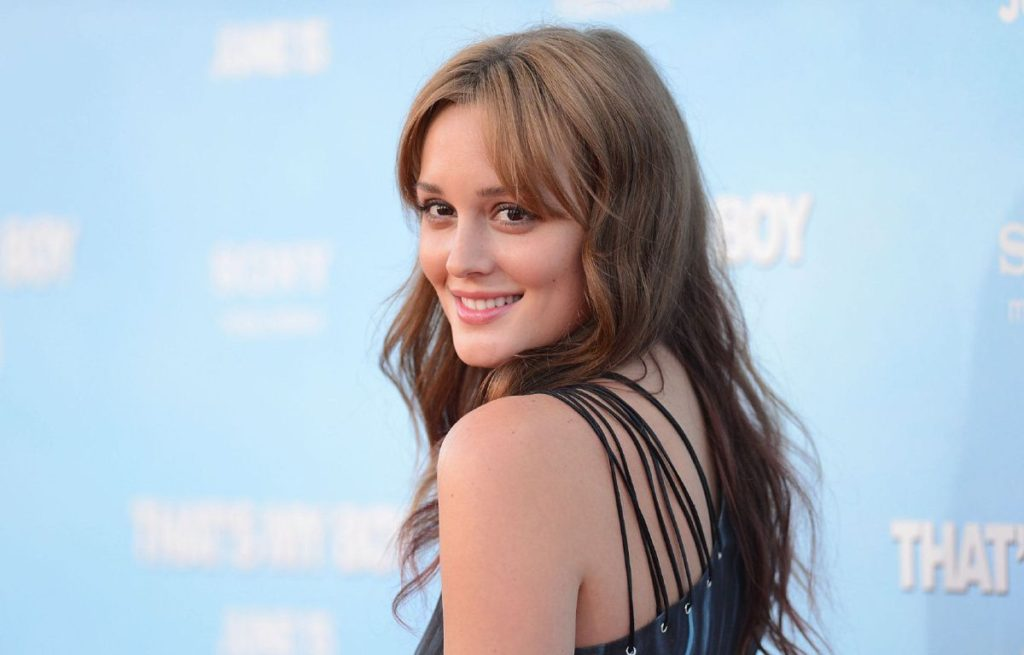 Leighton Meester Pics, Net Worth, TV Shows, Movies And Biography 5