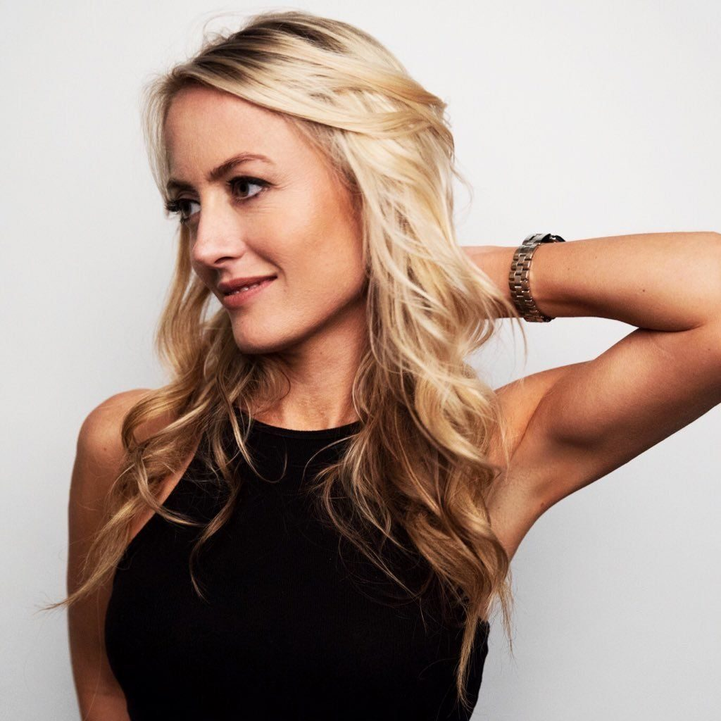 Amy Rutberg Net Worth, Pics, Career, Movies And TV Shows 3