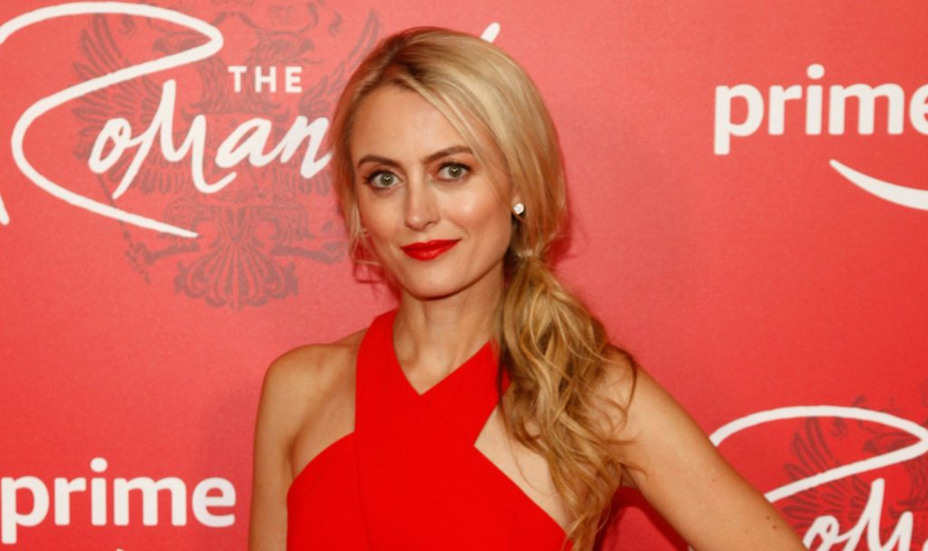 Amy Rutberg Net Worth, Pics, Career, Movies And TV Shows 14