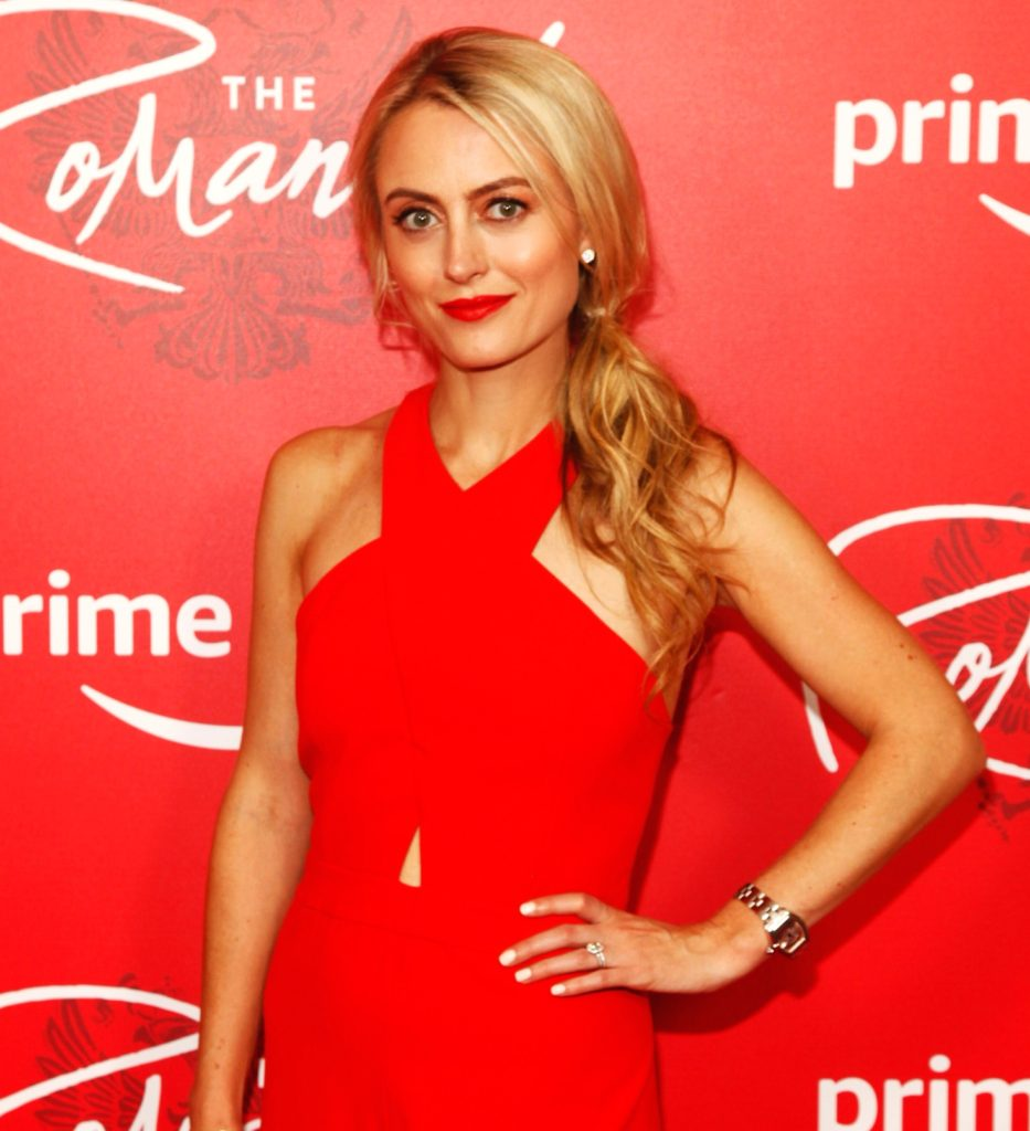 Amy Rutberg Net Worth, Pics, Career, Movies And TV Shows 12