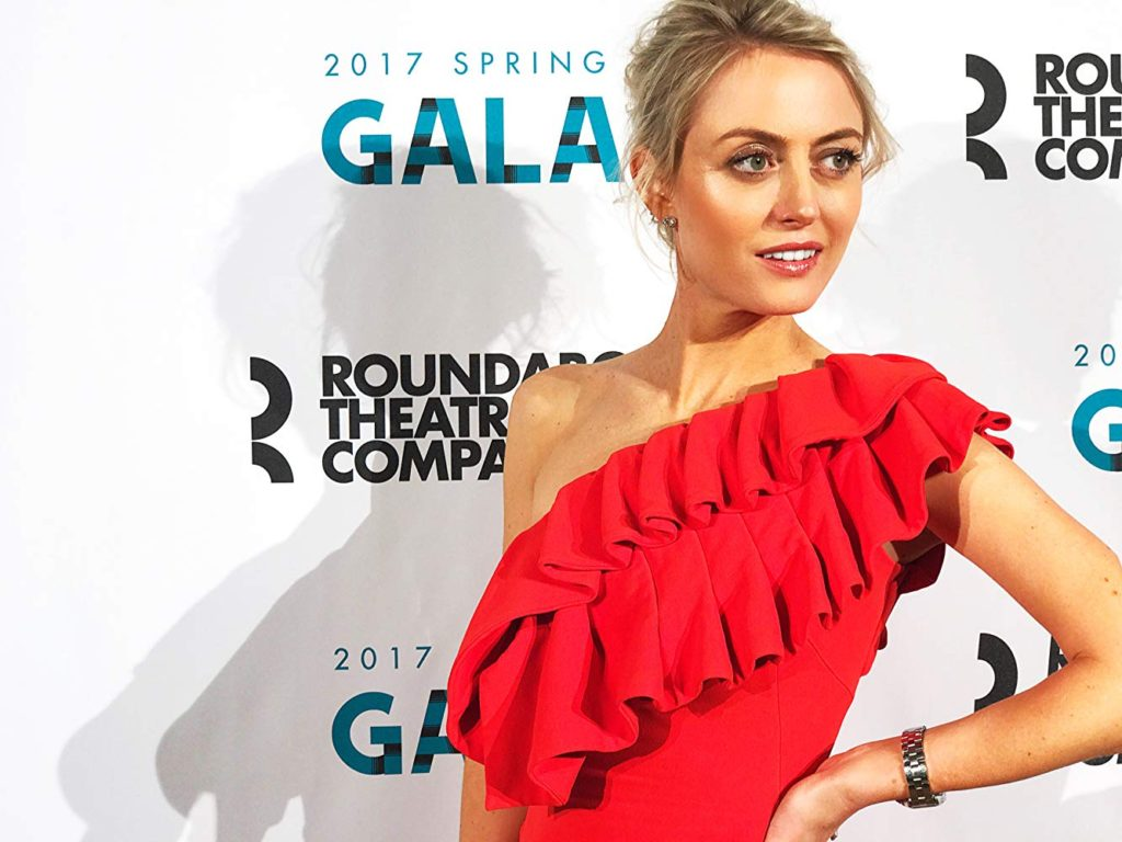 Amy Rutberg Net Worth, Pics, Career, Movies And TV Shows 5