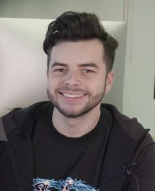 Nadeshot Net worth, Girlfriend, Bio