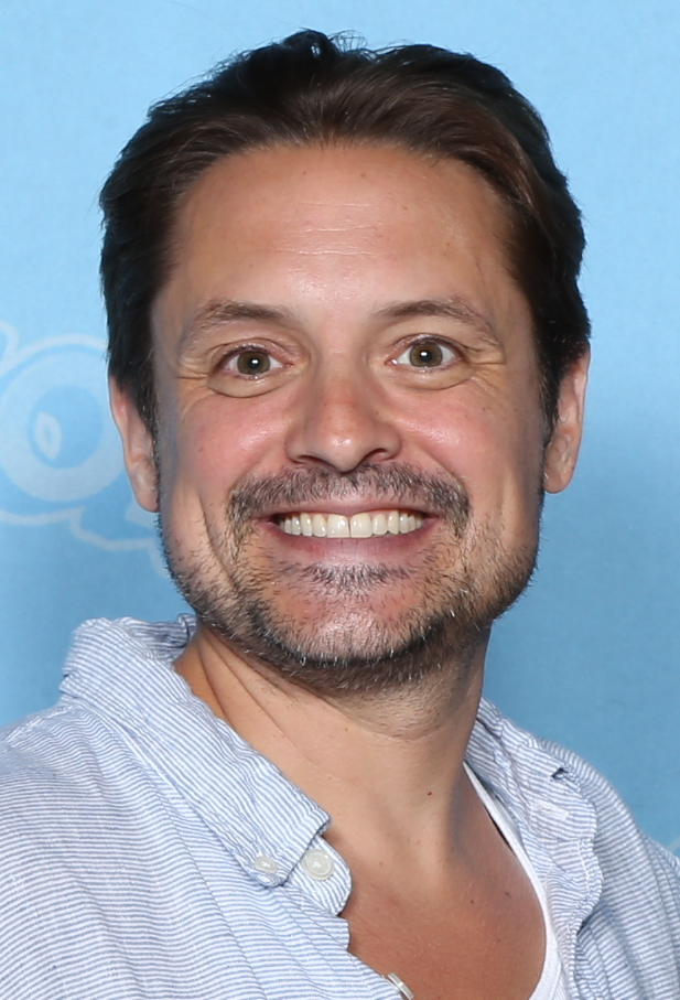 Get to Know Critical Role's Will Friedle (Bio, Wife, Anxiety) 15